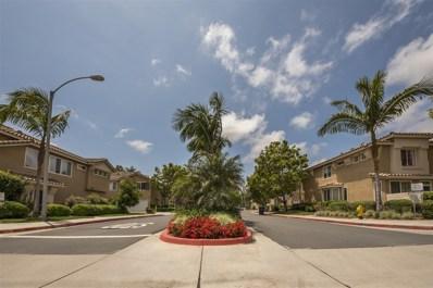 4140 Via Candidiz UNIT 159, San Diego, CA 92130 - MLS#: 180027333