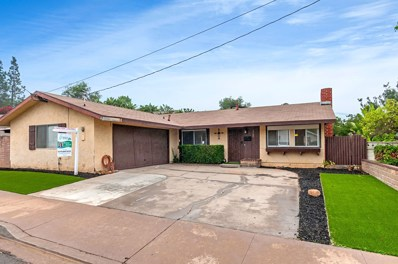 5725 Lambda Lane, La Mesa, CA 91942 - MLS#: 180027373
