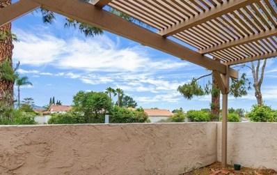 12594 Caminito De La Gallarda, San Diego, CA 92128 - MLS#: 180027421