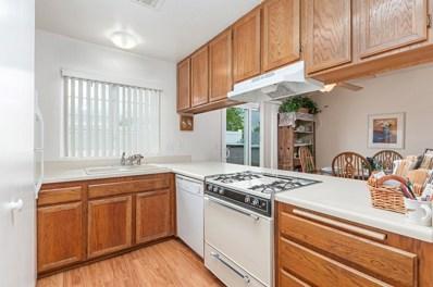 721 S Anza Street, El Cajon, CA 92020 - MLS#: 180027443