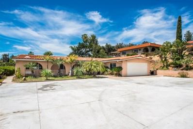 14528 Victoria Estates Ln, Poway, CA 92064 - MLS#: 180027489