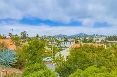 7856 Carter Pl, La Mesa, CA 91942 - MLS#: 180027492