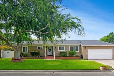 710 Catalina Blvd, San Diego, CA 92106 - MLS#: 180027497
