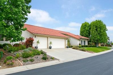 1019 Ridge Heights Dr, Fallbrook, CA 92028 - MLS#: 180027566
