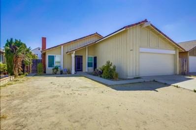 6815 Fuji St, San Diego, CA 92139 - MLS#: 180027589
