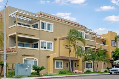 1100 Civic Center Drive UNIT C-22, Oceanside, CA 92054 - MLS#: 180027608