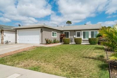 8589 Flanders, San Diego, CA 92126 - MLS#: 180027638