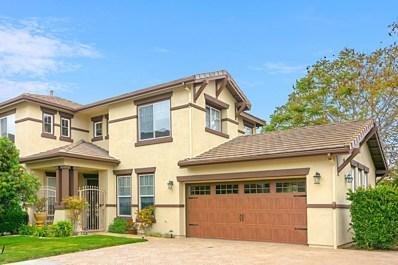 2786 Unicornio St, Carlsbad, CA 92009 - MLS#: 180027671