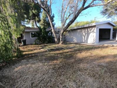 7920 Pat St, La Mesa, CA 91942 - MLS#: 180027701