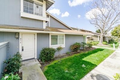 814 Malibu Point Way, Oceanside, CA 92058 - MLS#: 180027709
