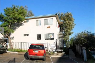 1510 38Th St, San Diego, CA 92105 - MLS#: 180027725