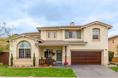 1722 Bouquet Canyon Rd, Chula Vista, CA 91913 - MLS#: 180027741