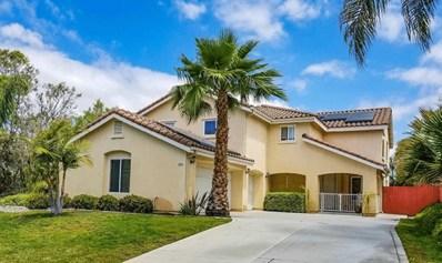 200 Richard Ct, Oceanside, CA 92056 - MLS#: 180027744