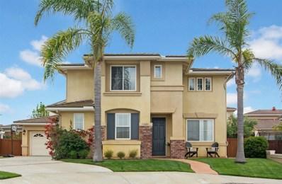 11483 Trillium Ct, San Diego, CA 92131 - MLS#: 180027753
