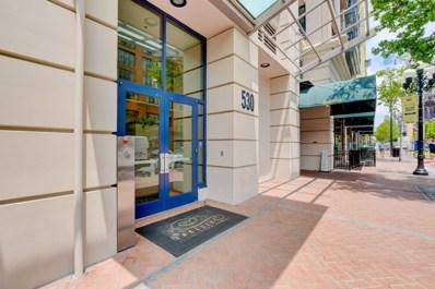 530 K Street UNIT 1015, San Diego, CA 92101 - MLS#: 180027768