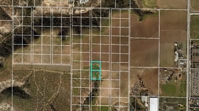 0 Unnamed Rd 79, Otay Mesa, CA 92154 - MLS#: 180027814