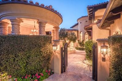 18302 Calle Stellina, Rancho Santa Fe, CA 92091 - MLS#: 180027826