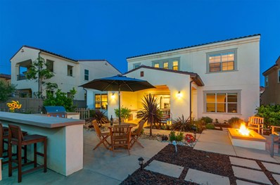 15381 Tanner Ridge Circle, San Diego, CA 92127 - MLS#: 180027862