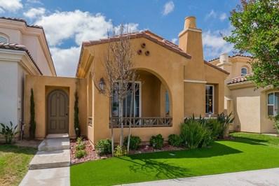 1342 Carpinteria, Chula Vista, CA 91913 - MLS#: 180027879