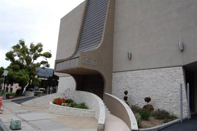 2510 Torrey Pines Rd UNIT 408, La Jolla, CA 92037 - MLS#: 180027922