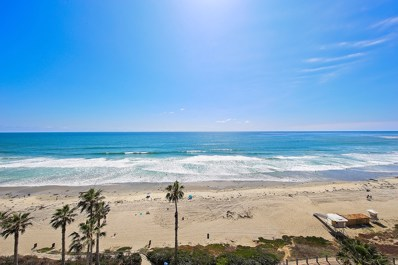4767 Ocean Blvd UNIT 811, San Diego, CA 92109 - MLS#: 180027927