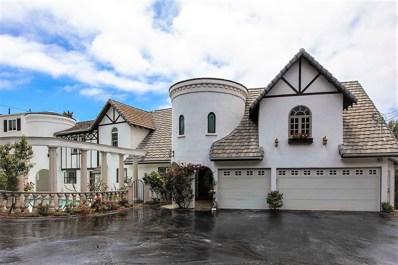 915 Highland Dr, Solana Beach, CA 92075 - MLS#: 180027960