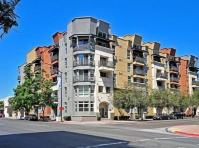 550 Park Blvd. UNIT 2304, San Diego, CA 92101 - MLS#: 180028007