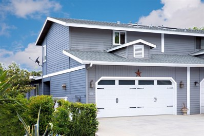2494 Manchester Ave, Cardiff by the Sea, CA 92007 - MLS#: 180028014