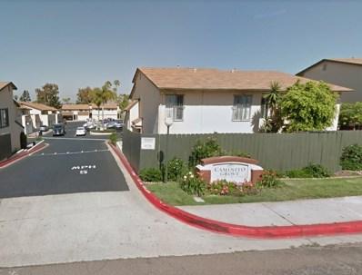 2675 Caminito Secoya, San Diego, CA 92154 - MLS#: 180028019