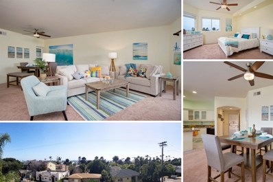 450 N Horne UNIT E-34, Oceanside, CA 92054 - MLS#: 180028030