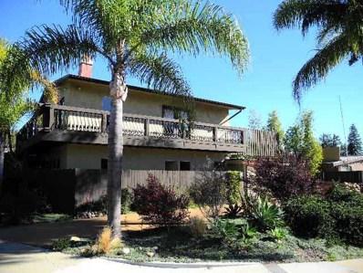 6281 Jackson Dr, San Diego, CA 92119 - MLS#: 180028035
