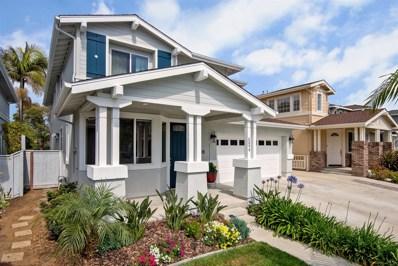 6894 Tradewinds Dr, Carlsbad, CA 92011 - MLS#: 180028037