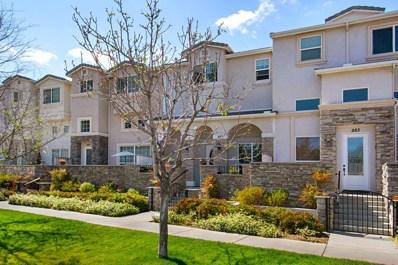 277 Indiana Ave, El Cajon, CA 92020 - MLS#: 180028080