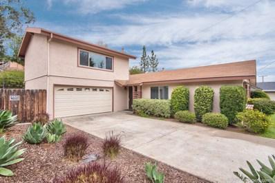 5775 Lambda Ln, La Mesa, CA 91942 - MLS#: 180028146