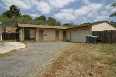 330 James Street, Escondido, CA 92027 - MLS#: 180028218