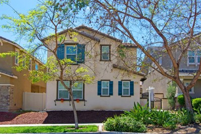 1678 Santa Carolina Rd, Chula Vista, CA 91913 - MLS#: 180028254