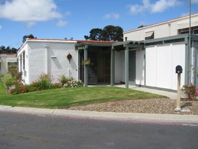 3621 S Vista Campana UNIT 84, Oceanside, CA 92057 - MLS#: 180028290