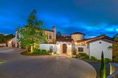 7809 Entrada De Luz East, San Diego, CA 92127 - MLS#: 180028303