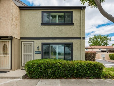 9555 Cottonwood Ave UNIT E, Santee, CA 92071 - MLS#: 180028307