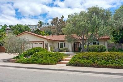 4956 Golfglen Rd, Bonita, CA 91902 - MLS#: 180028308