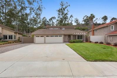 14178 Woodhollow Lane, Poway, CA 92064 - MLS#: 180028329