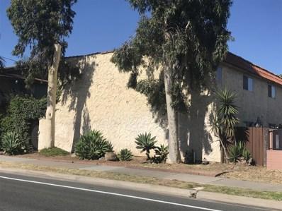 789 N Mollison UNIT 2, El Cajon, CA 92021 - #: 180028339