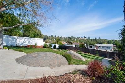 430 E 10th Ave, Escondido, CA 92025 - MLS#: 180028393