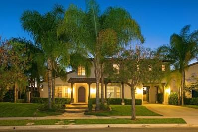 11376 Caspian Place, San Diego, CA 92131 - MLS#: 180028407
