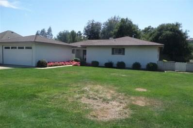 3101 Cherrypoint Court, Fallbrook, CA 92028 - #: 180028410