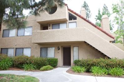 17915 Caminito Pinero UNIT 266, San Diego, CA 92128 - MLS#: 180028411