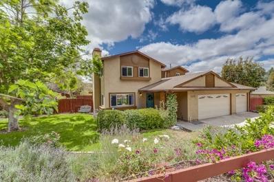 2225 Farrington, El Cajon, CA 92020 - MLS#: 180028420