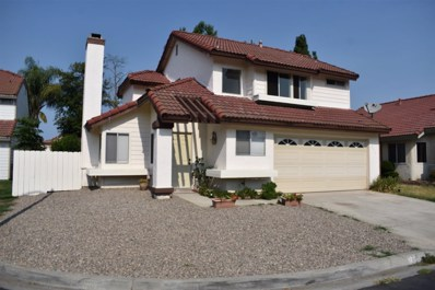 237 Cardinal, Oceanside, CA 92057 - MLS#: 180028426