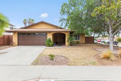 1239 Stanley Way, Escondido, CA 92027 - MLS#: 180028430