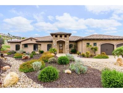 9669 Pine Blossom, El Cajon, CA 92021 - MLS#: 180028438